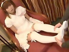 Emo, Footjob, Japanese uncensored lesbian footjob, Pornhub.com