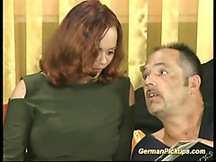 German, Bbw german threesome, Xhamster.com