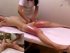 Massage, Ass, Japanese wife massage fuck husband, Pornhub.com