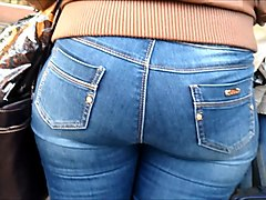 Jeans, Ass, Milf, Big ass big tits, Xhamster.com