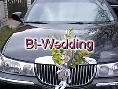 Bride, Party, Wedding, Wedding with dad, Xhamster.com