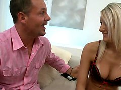 Blonde, Casting, Hd, Blonde 30 years old casting, Xhamster.com