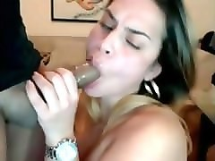 Deepthroat, German mom and son, Pornhub.com