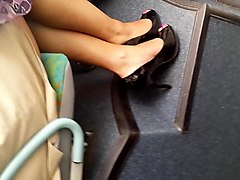 Bus, Black, French, French black fucked in office, Xhamster.com