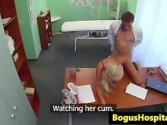 Amateur, Doctor, Office, Japanese doctor rectal examination, Pornhub.com