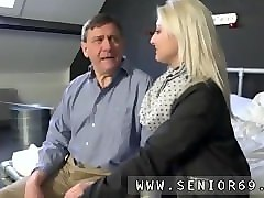 Old Man, Office meeting, Pornhub.com
