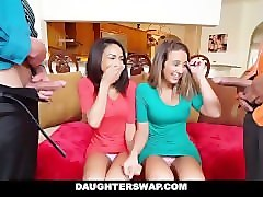 Japanese father and daughter in audition, Pornhub.com