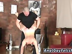 Old granny and young boy, Pornhub.com