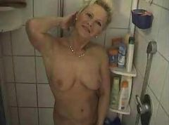 Bath, Bathroom, Mature, Cum bath, Gotporn.com