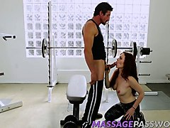Cheating brother in law, Sunporno.com
