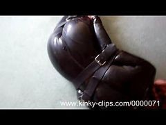 Leather, Latex, Tight, Leather butt, Gotporn.com