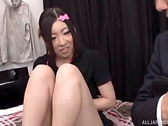 Shy, Cute shy japanese girl, Anyporn.com
