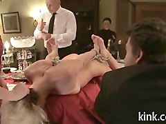 Blonde, Party, Machine, Dominant mature shemale, Gotporn.com