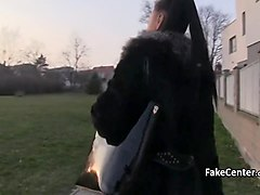 Milf, Fucking for money in streets, Txxx.com