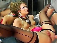 Public, Oil, Ass, Big titet wife fucked in front of husband, Txxx.com