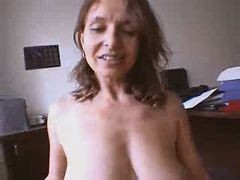 German, Swallow, Mom swallow, Xhamster.com