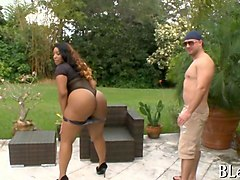 Black, Ass, Fat, Black big ass fucked, Gotporn.com