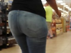 Jeans, Milf, Tight, Wet jeans, Xhamster.com