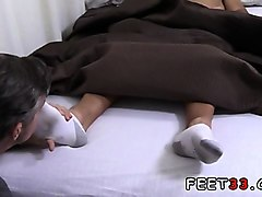 Hairy, Fetish, Foot fetish and spit of lesbian, Nuvid.com