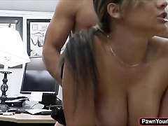 Bus, Office, Horny japanese fucks in office, Nuvid.com