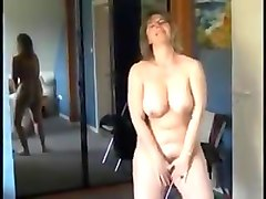 Husband, Wife, Wife watching her husband fuck another woman, Txxx.com