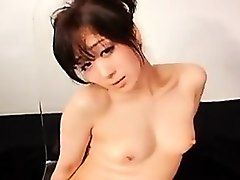 Asian, Stockings, Japanese girl in stocking 49 2, Nuvid.com