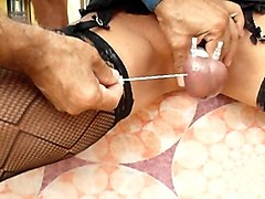 Needle, Master two slaves, Xhamster.com
