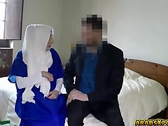 Arab, Masturbation by lady in glasses, Gotporn.com