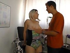 Amateur, Blonde, German, Classic german porn stuff amature girl, Pornhub.com