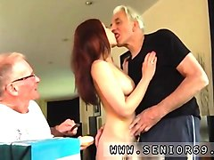 Lesbian, Old young lesbians strapon, Gotporn.com