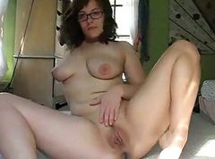 Mom fucked by strapon, Xhamster.com