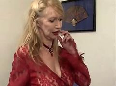 French, Milf, Milf helps son, Xhamster.com