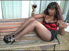 Ebony, Panties, Pantyhose, Enter search text here balck and ebony, Xhamster.com