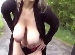 Whore, German, German amateur from the street, Xhamster.com