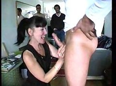 French, Gangbang, French matures gang bang, Xhamster.com