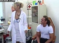 Nurse, Bdsm sounding nurse, Xhamster.com