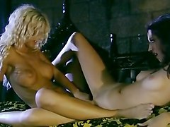 Lesbian, Punish by strapon, Txxx.com