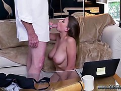 Lesbian, Teen, Old Man, Country girl and big black dick, Gotporn.com