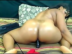 Ebony, Anal, Bus, French big ass, Txxx.com