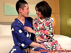 Ass, Shemale, Japanese shemale, Txxx.com