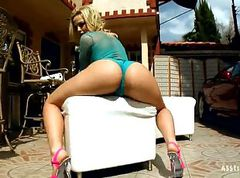 Alexis texas big ass, Drtuber.com