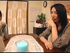 Footjob, Japanese wife footjob, Xhamster.com