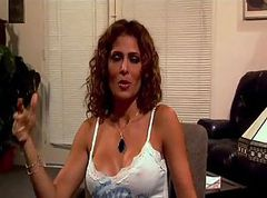Gangbang, Office, Office party, Tube8.com