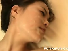 Facial, Uncensored japanese love story lesbian, Mylust.com