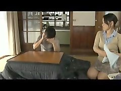 Hairy, Trevelling with japanese mother, Txxx.com
