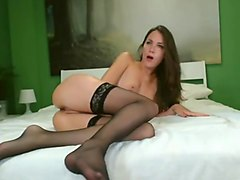 College, Stockings, Little japanese girls in pain, Txxx.com