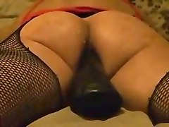 Wife, Ass, Fisting, Huge ass bbw fisting, Txxx.com
