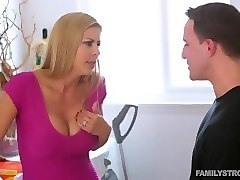 Destroy moms tits and sisters ass hole with, Pornhub.com