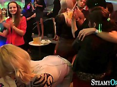 Whore, Party, Striptease party, Nuvid.com