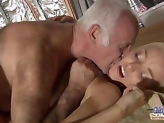Ass, Facial, Old Man, Old young, Pornhub.com